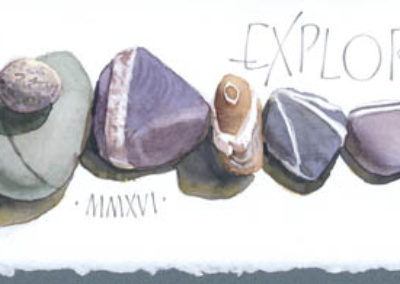 Explore | Sketchbook