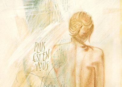 Plus Est En Vous by Kristen Doty