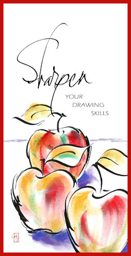 Sharpen Your Drawing Skills